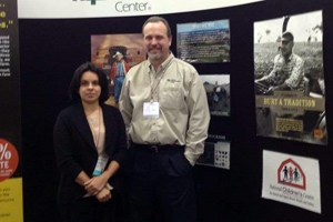 UMASH at the Professional Dairy Producers of Wisconsin Business Conference