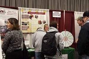 UMASH at the Minnesota Pork Congress