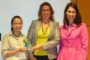 UMASH Partners Receive Research Collaboration Award from National Safety Council
