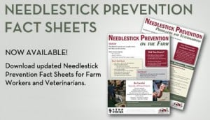 needlestick-factsheets