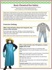 Hmong Safety Equipment Image