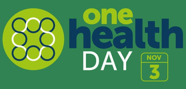 One Health Day - Nov 3