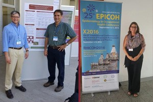 UMASH at EPICOH 2016