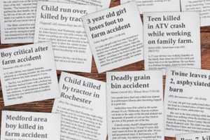 SPOTLIGHT: Ag Injury News Clippings Database