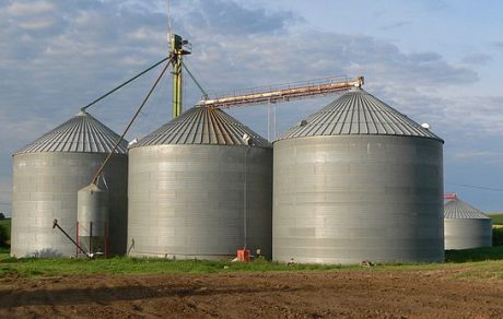 Farm Safety Check: Grain Handling Safety