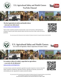 US Ag Centers YouTube Channel Image