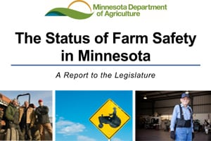Status of Farm Safety in Minnesota