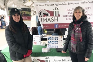 UMASH at Ag Awareness Day 2017