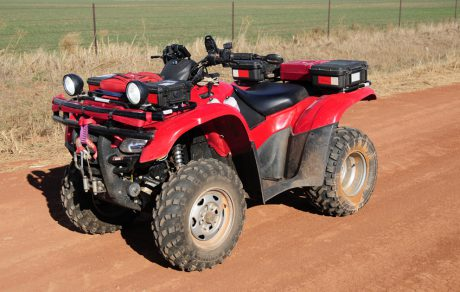 Farm Safety Check: ATV