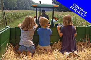 Farm Safety Check: Agritourism