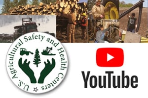 SPOTLIGHT: Direct to you – Safety Videos via YouTube