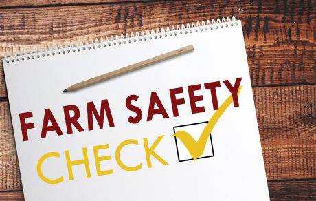 SPOTLIGHT: Reality Check – Farm Safety