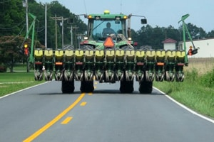 Farm Safety Check: Roadway Safety
