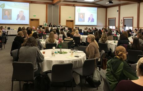 UMASH hosts roundtable discussions at WALC conference