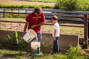 Farm Safety Check: Safety for Working Youth