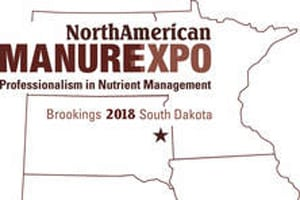 Spreading Ag Safety Awareness at the 2018 North American Manure Expo