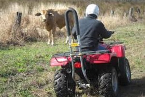 ATV Injuries and Fatalities