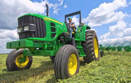 SPOTLIGHT: Raising the Bar on Tractor Safety