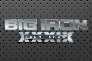 Go Big… Go Big Iron