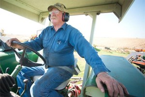 Farm Safety Check: Hearing Protection