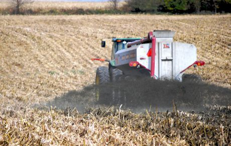 Farm Safety Check: Manure Application