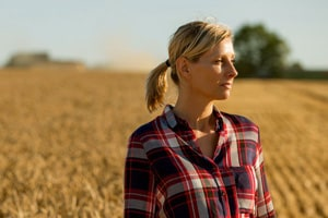 Stress Busting with Women in Ag Network