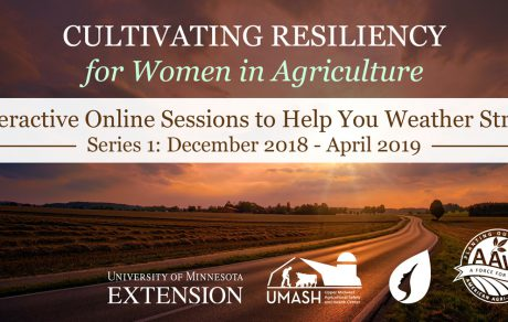 SPOTLIGHT: Cultivating Resiliency for Women in Agriculture