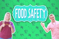 Keep Food Safe - 4H Food Stand Worker Training Image