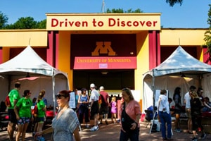 Agritourism Survey at the MN State Fair