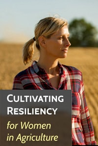 Cultivating Resiliency Recorded Webinars