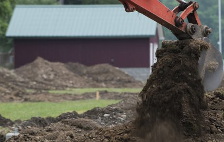 Farm Safety Check: Safe Digging