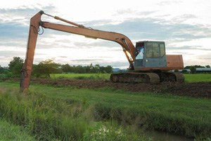 SPOTLIGHT: Safe Farm Excavation