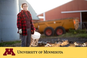 Being Part of Something Bigger – UMASH and the University of Minnesota