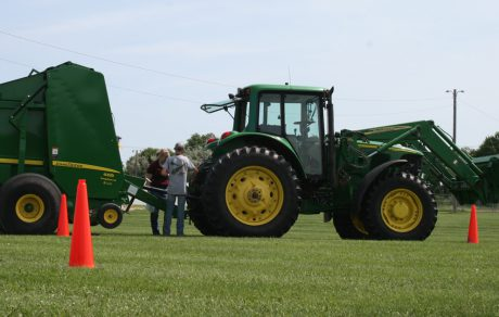 SPOTLIGHT: U of M Extension Educates Youth in Farm Safety