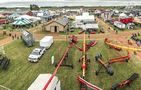 SPOTLIGHT: One Stop Shop for Wellness and Safety at Minnesota Farmfest