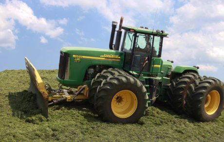 Farm Safety Check: Tractor Safety