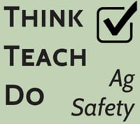 Think – Teach – Do – Ag Safety: Reaching Teachers with Classroom Resources