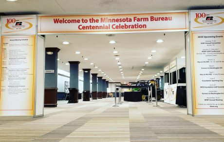 A Centennial Celebration: Minnesota Farm Bureau