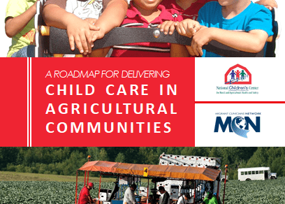 SPOTLIGHT: Roadmap for delivering child care in agricultural communities