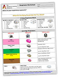 SPOTLIGHT: Respirator Q & A Toolkit