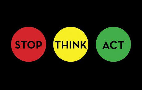 SPOTLIGHT: Stop Think Act: Safety in 3 Words