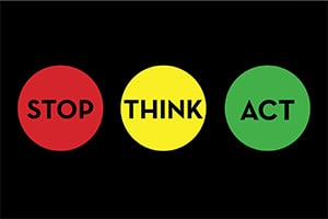 Farm Safety Check: STOP-THINK-ACT