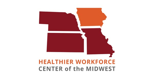 Healthier Workforce Center of the Midwest at the University of Iowa