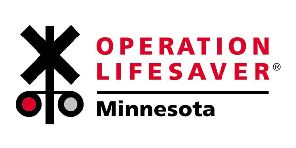 Minnesota Operation Lifesaver