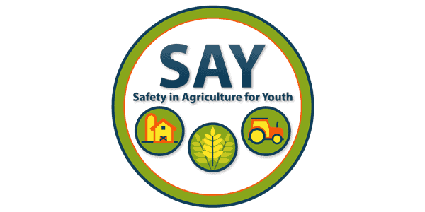 Safety in Agriculture for Youth (SAY)