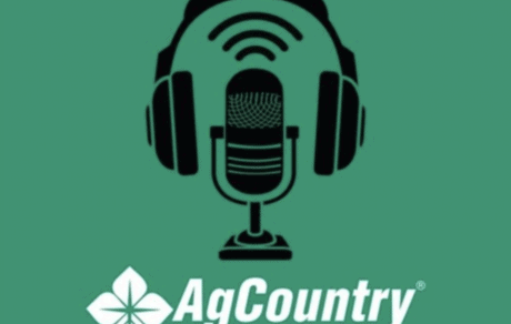 Get your Podcast Queue Ready: On air with AgCountry
